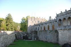 castillo de soutomaior 10