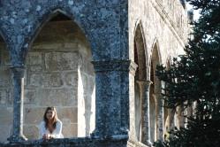 castillo de soutomaior 11