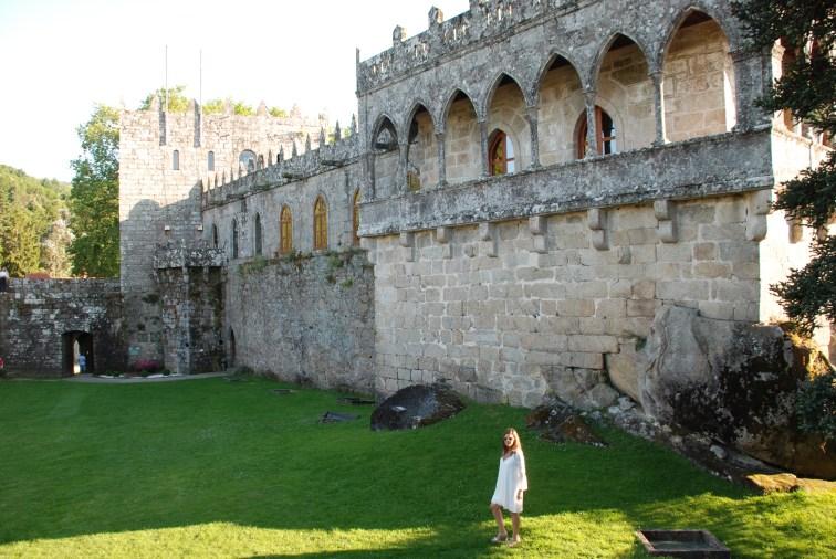 castillo de soutomaior 9