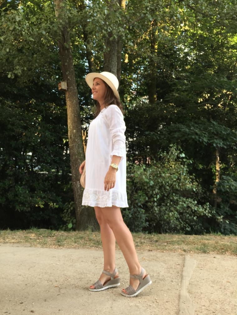 vestido blanco 14