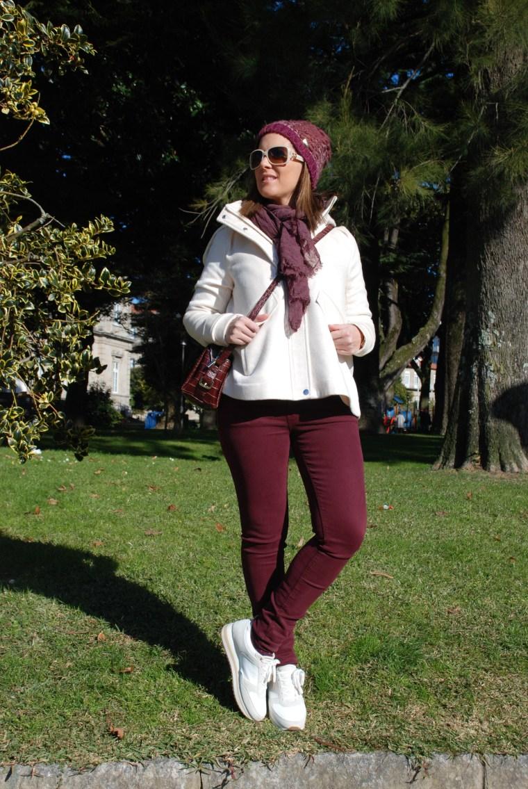 granate-beis-deportivas-zapatillas-blogger-moda