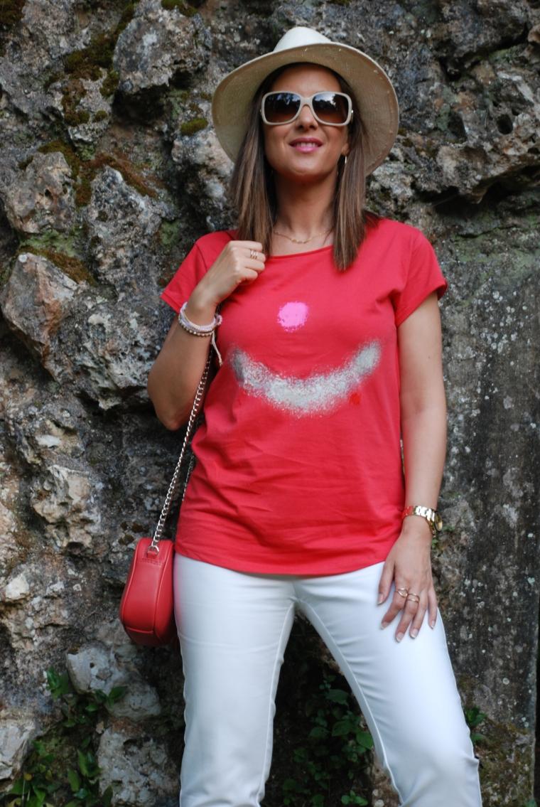 camiseta sonrisa 1