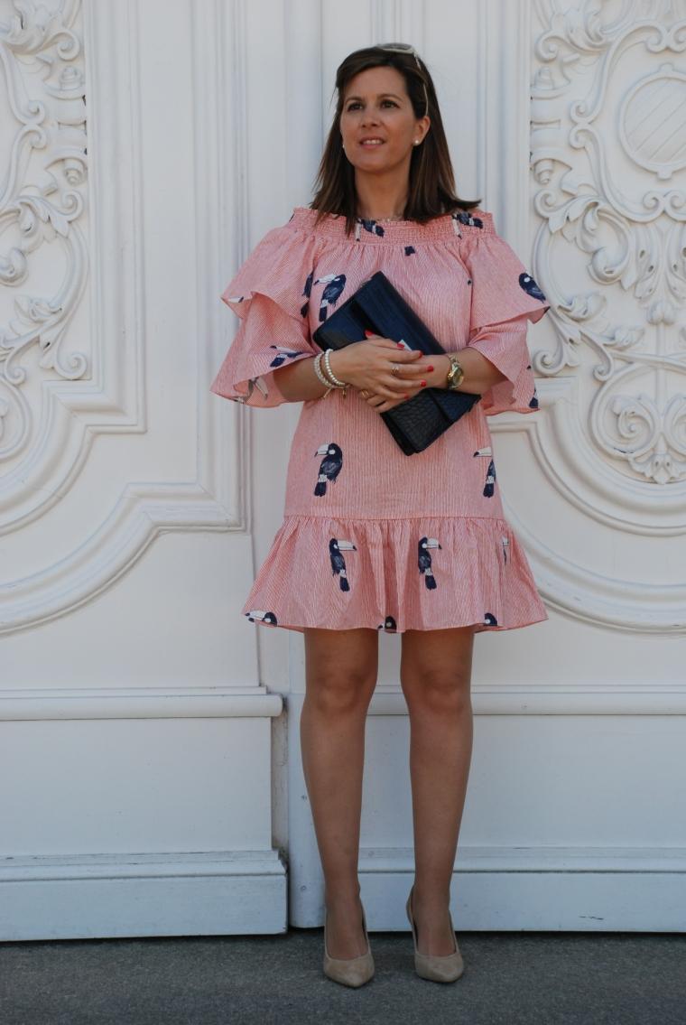 vestido tucanes 2