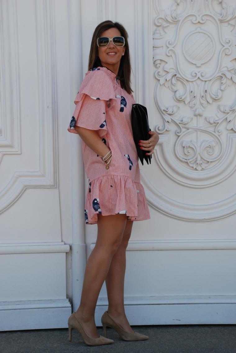 vestido-rojo-tucanes-ara-blogger-mamisweet