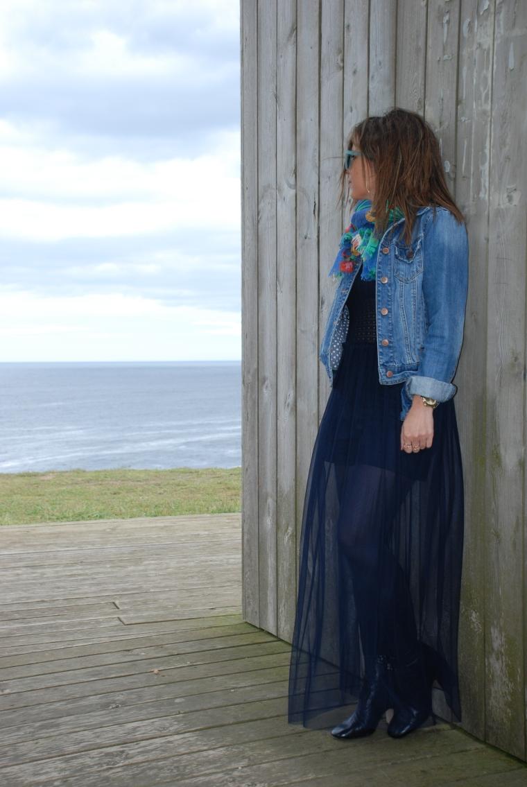 vestido tul azul 3
