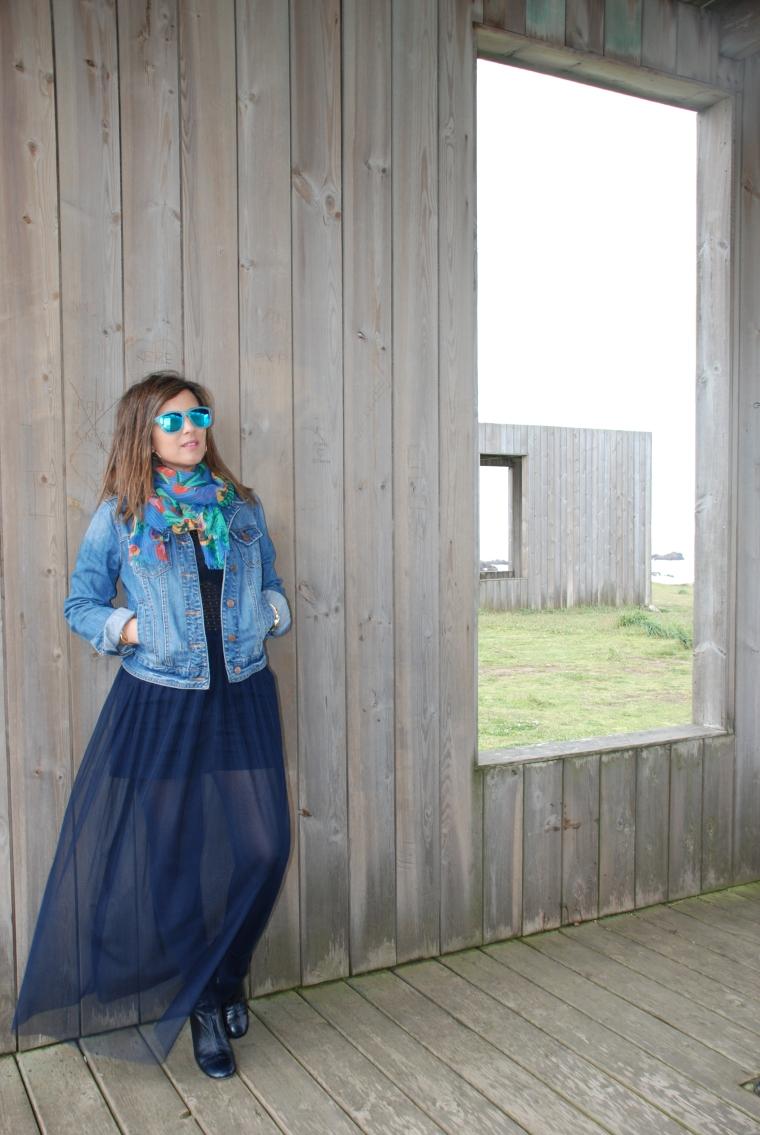 vestido tul azul 4