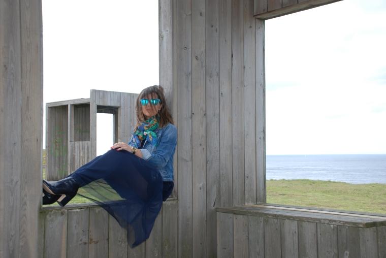 vestido tul azul 8
