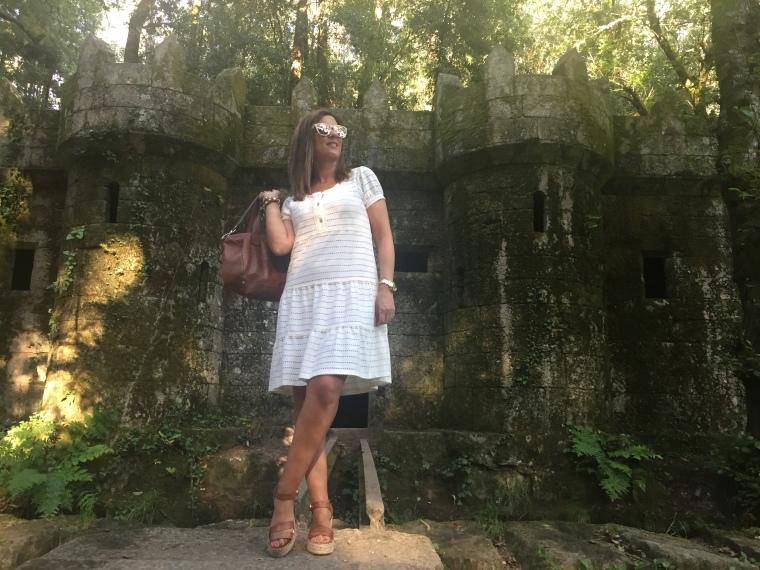 vestido blanco dolores 14